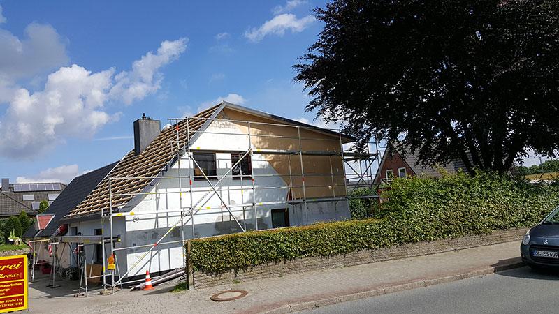 Zimmerei Grosskreutz - Holzrahmenbau