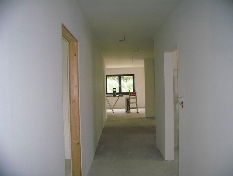 Zimmerei Grosskreutz - Trockenbau / Innenausbau